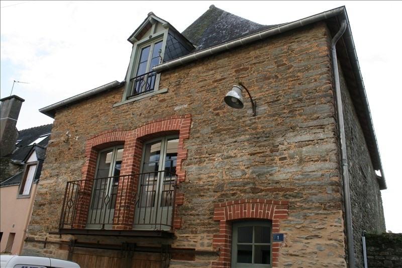 Sale house / villa Josselin 89990€ - Picture 1