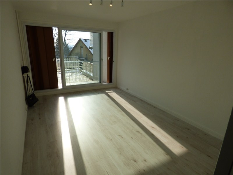 Vente appartement Arcueil 254 000€ - Photo 3