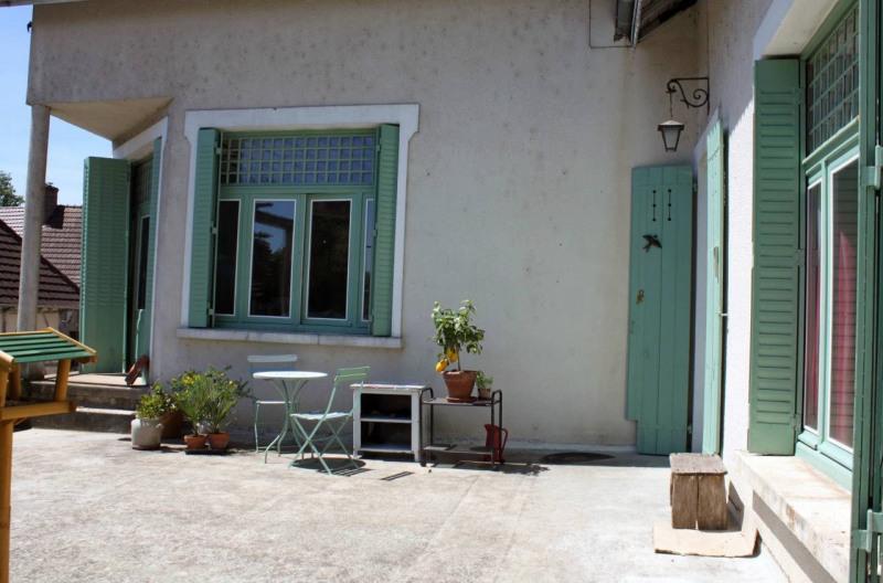 Sale house / villa Louhans 5 mns 179000€ - Picture 2