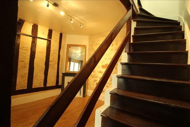 Location maison / villa St germain en laye 780€ CC - Photo 2