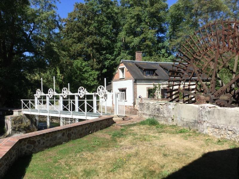 Vente de prestige maison / villa Dampierre sur avre 578947€ - Photo 4
