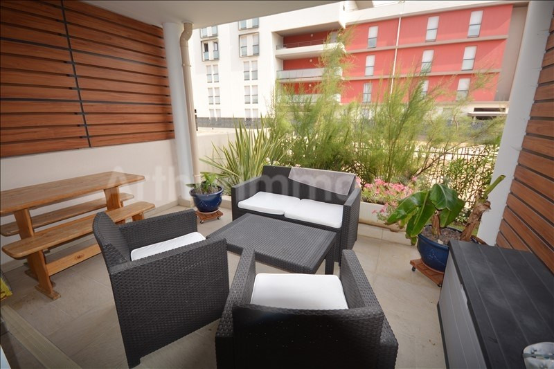 Sale apartment Frejus 294000€ - Picture 1