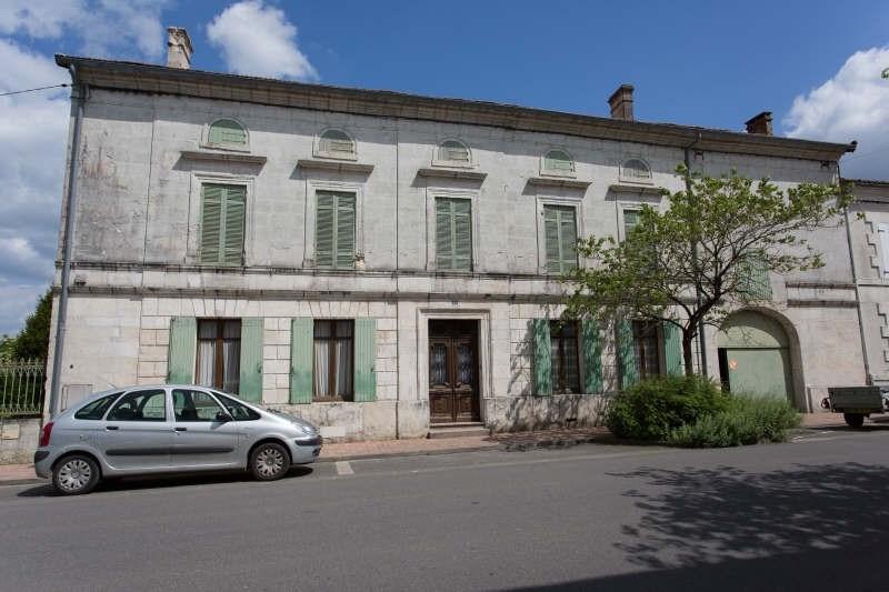 Vente maison / villa Chevanceaux 230000€ - Photo 1