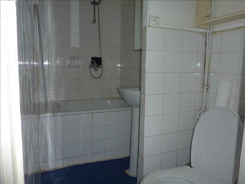 Rental apartment Marseille 1er 750€ CC - Picture 6