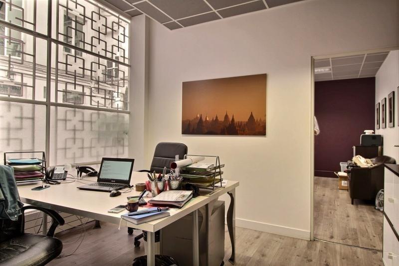 Rental office Paris 11ème 8333€ HT/HC - Picture 6