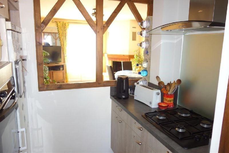 Sale house / villa Ste genevieve des bois 283000€ - Picture 4