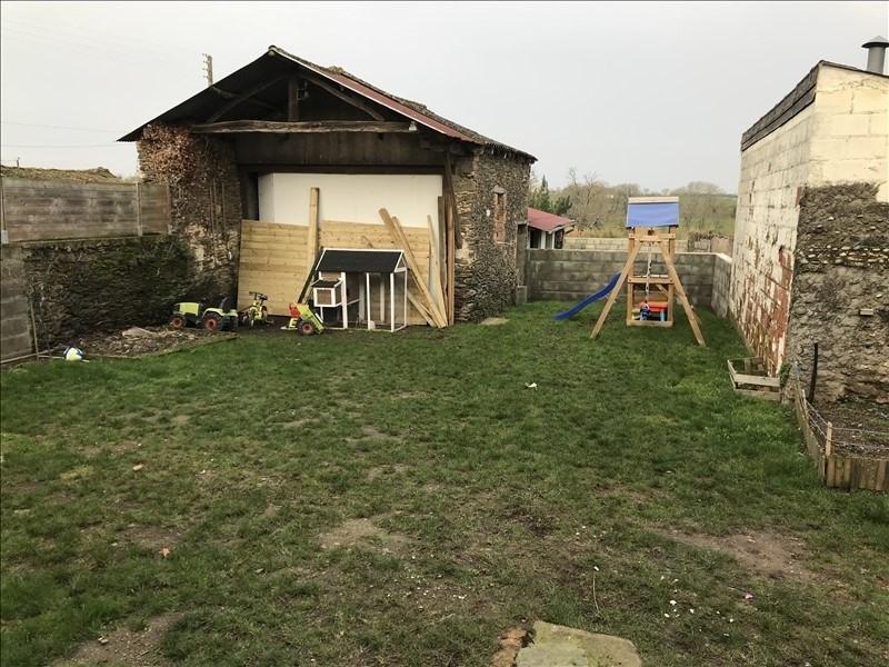 Vente maison / villa Andreze 138260€ - Photo 6