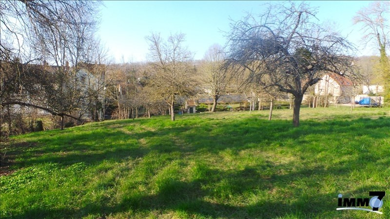 Vente terrain La ferte sous jouarre 89000€ - Photo 1