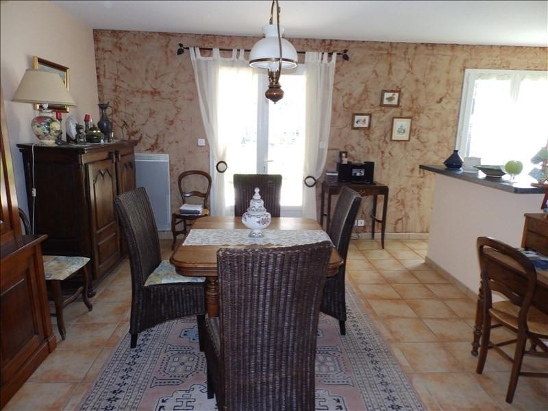 Vente maison / villa Dornes 169000€ - Photo 5