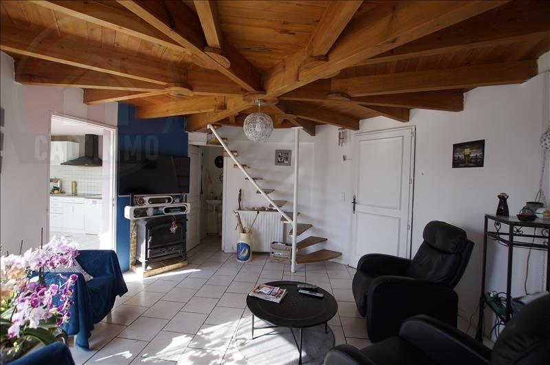 Sale house / villa La force 192000€ - Picture 9