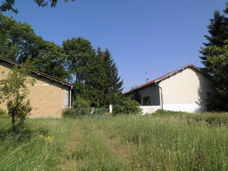 Vente maison / villa St jean de bournay 159000€ - Photo 1