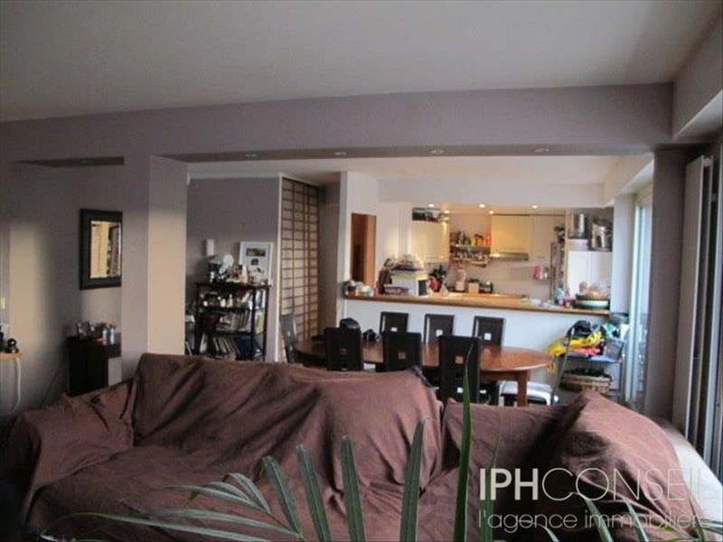 Deluxe sale apartment Neuilly sur seine 1 550 000€ - Picture 5