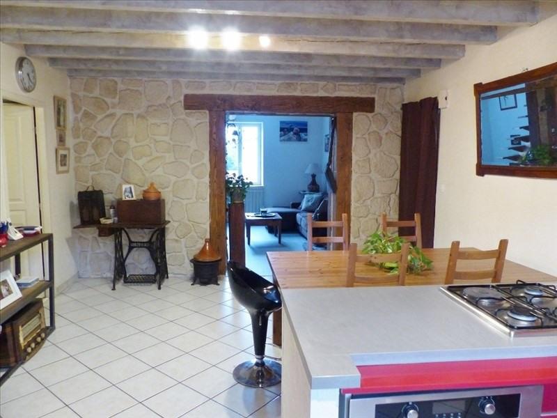 Vente appartement Craponne 215000€ - Photo 5