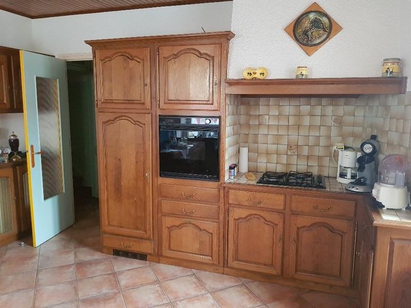 Sale house / villa St donat sur l herbasse 289500€ - Picture 8