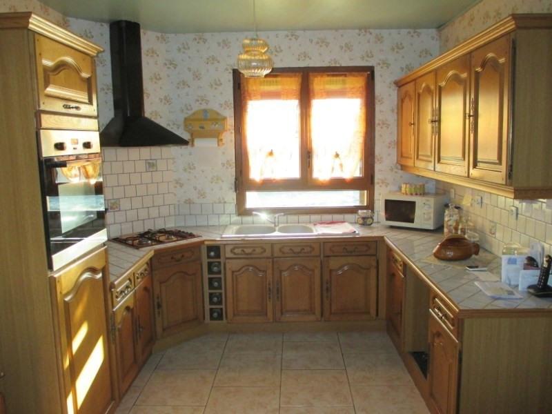 Sale house / villa St quentin 138200€ - Picture 1