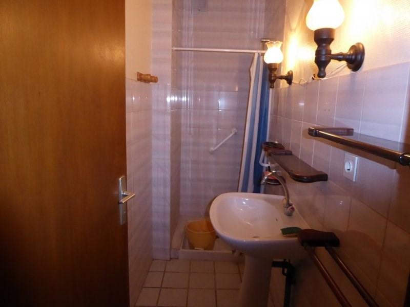 Location maison / villa Terrasson la villedieu 510€ CC - Photo 6