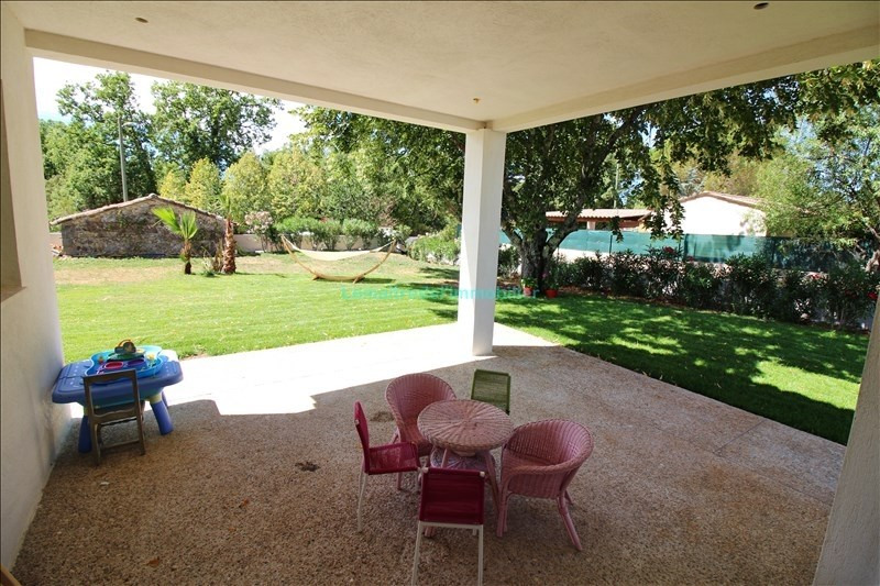 Vente maison / villa Saint cezaire sur siagne 399000€ - Photo 12