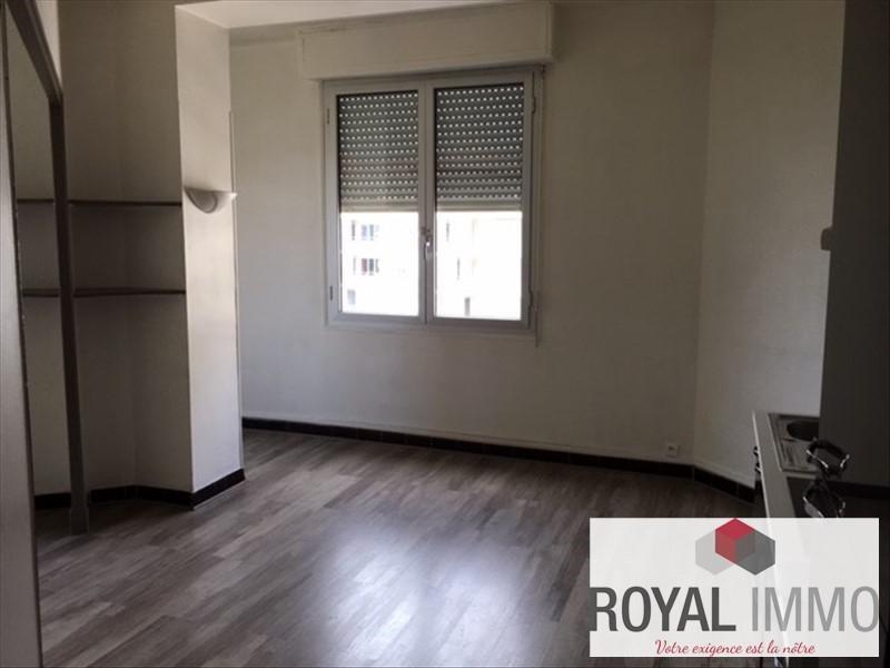 Vente appartement Toulon 137800€ - Photo 4