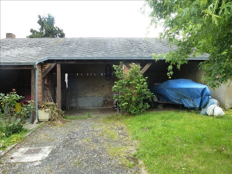 Sale house / villa Tigy 231000€ - Picture 9