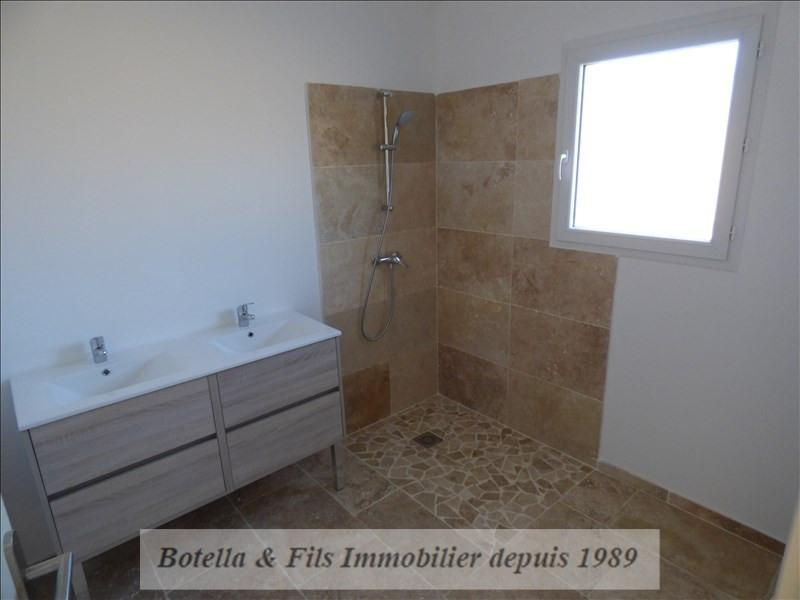 Sale house / villa Barjac 269900€ - Picture 6