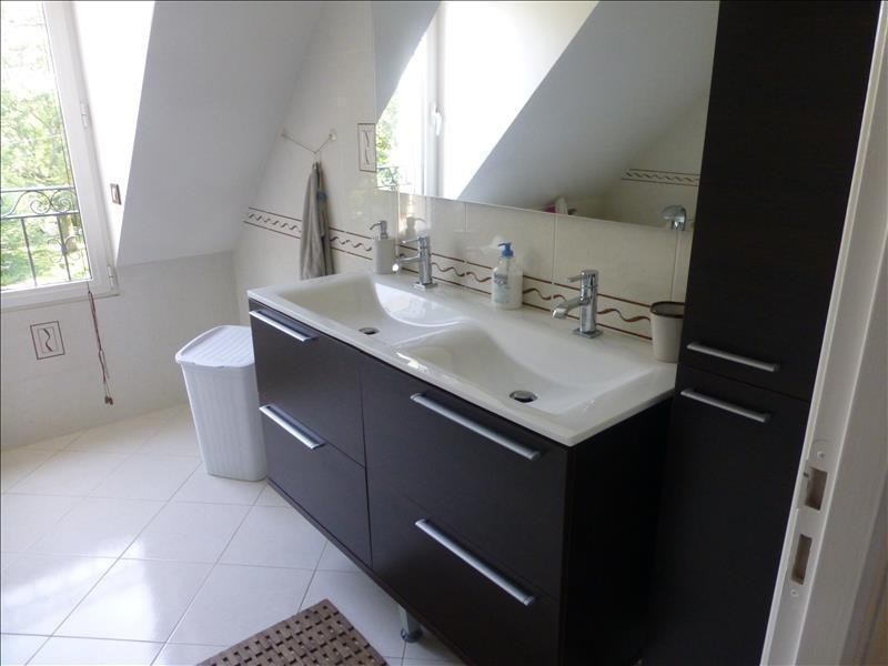Immobile residenziali di prestigio casa Morainvilliers 1190000€ - Fotografia 10