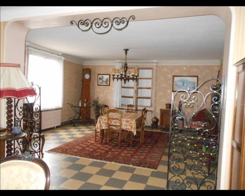 Sale house / villa Neuilly en thelle 315000€ - Picture 2