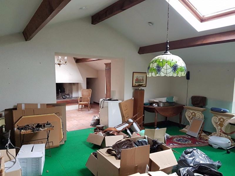 Vente maison / villa Cholet 372600€ - Photo 18