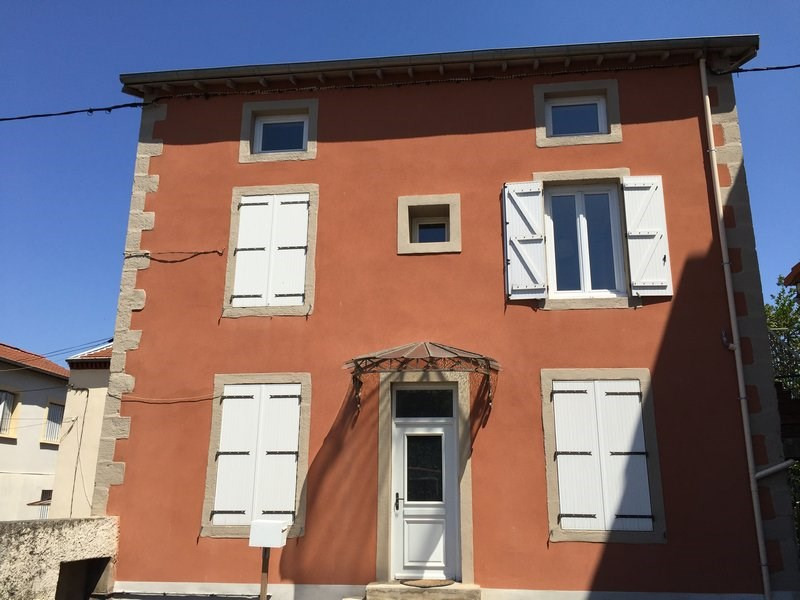 Vente maison / villa St chamond 229000€ - Photo 1