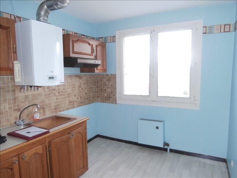 Rental apartment Herouville st clair 585€ CC - Picture 3