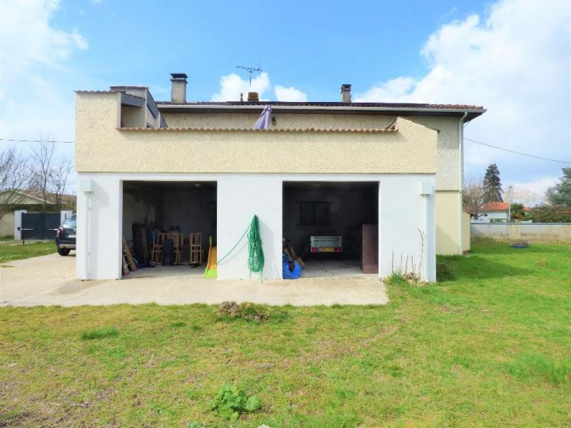 Vente maison / villa Saint loubes 267000€ - Photo 9