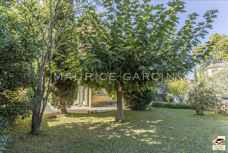 Revenda residencial de prestígio casa Montfavet 420000€ - Fotografia 5
