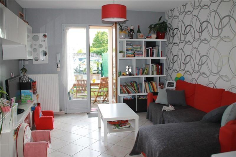 Revenda casa Pierrelaye 239500€ - Fotografia 4