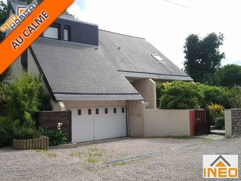 Vente maison / villa Pleumeleuc 256 200€ - Photo 1