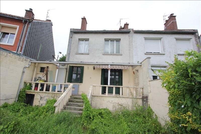 Sale house / villa Douai 101500€ - Picture 2