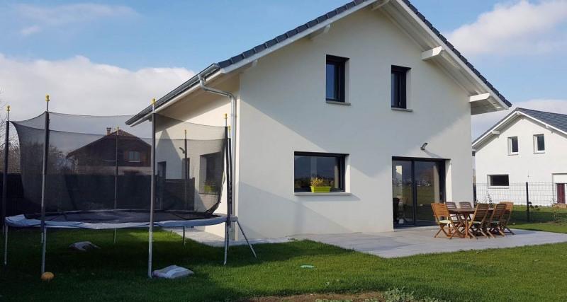 Venta  casa Saint-pierre-en-faucigny 410000€ - Fotografía 1