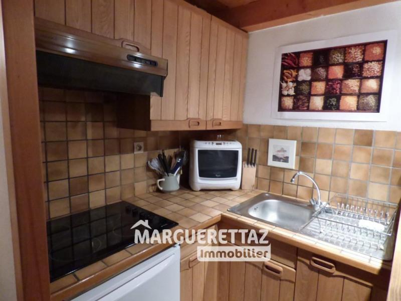 Vente appartement Bellevaux 106000€ - Photo 5