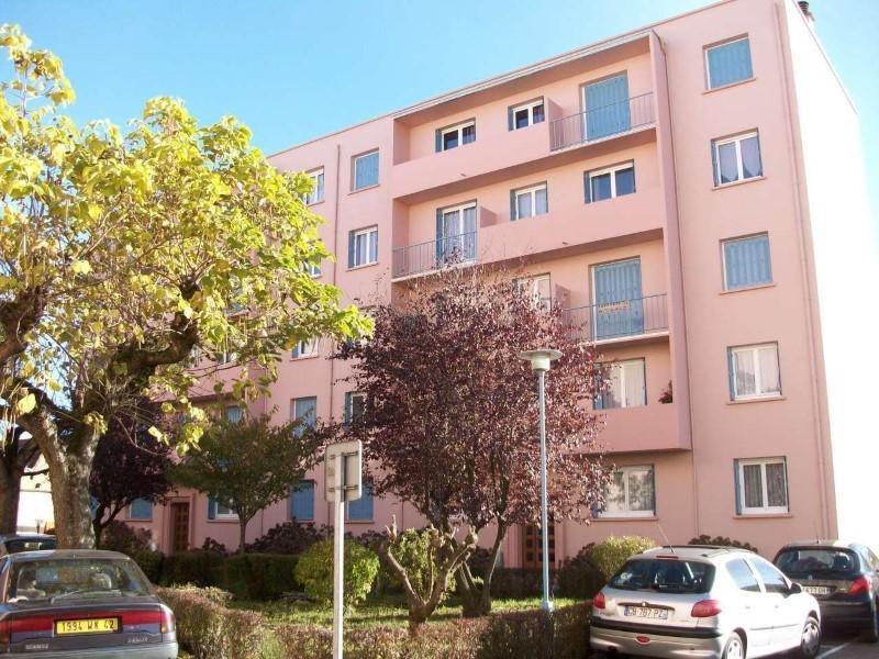 Vente appartement Roanne 36000€ - Photo 1