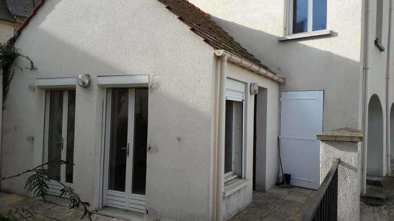 Vente appartement Osny 136 000€ - Photo 2