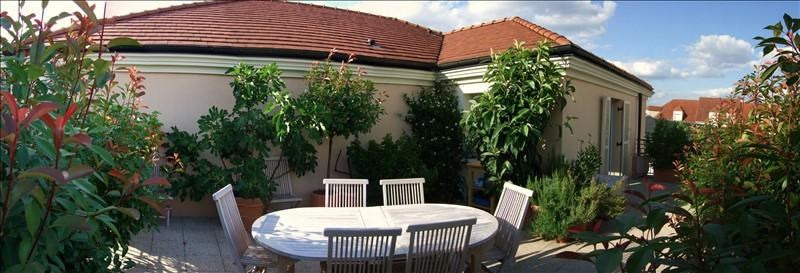 Vente appartement Le port marly 419000€ - Photo 1