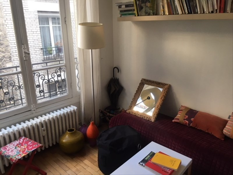 Sale apartment Paris 5ème 210 000€ - Picture 15