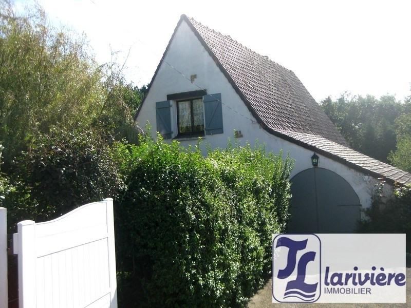 Sale house / villa Ambleteuse 198450€ - Picture 1