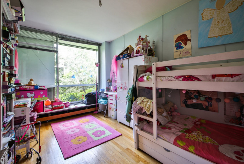 Deluxe sale apartment Boulogne-billancourt 1060000€ - Picture 10