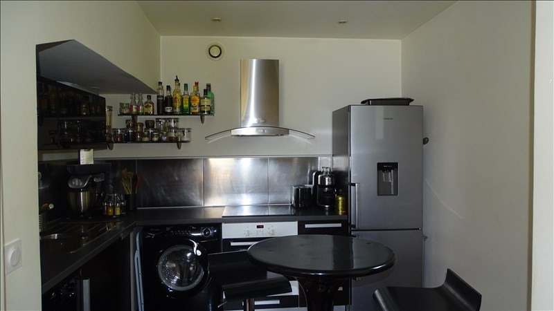 Sale apartment Nice 215 000€ - Picture 3