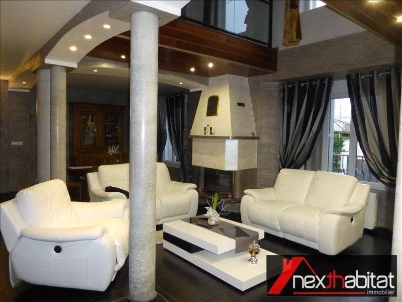 Vente de prestige maison / villa Livry gargan 456000€ - Photo 2