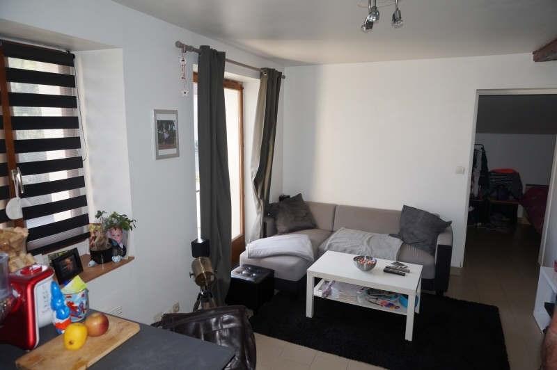 Venta  apartamento Vienne 126000€ - Fotografía 2