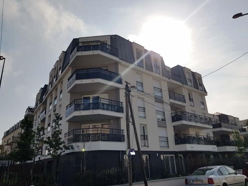 Vendita appartamento Sartrouville 329000€ - Fotografia 1