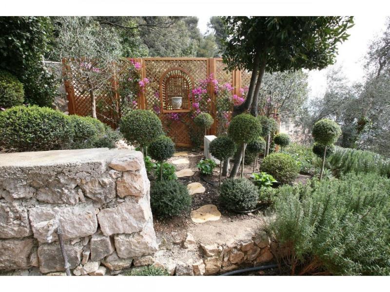 Vente de prestige maison / villa Villefranche sur mer 3750000€ - Photo 17