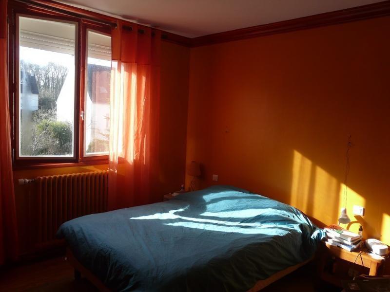 Vente maison / villa Douarnenez 131250€ - Photo 4