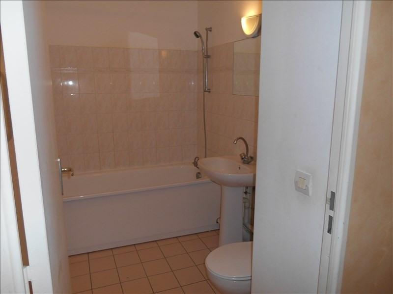 Location appartement Cergy le haut 596€ CC - Photo 3