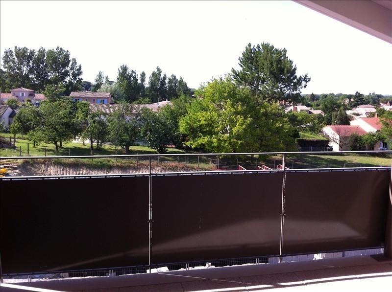 Rental apartment Castanet tolosan 650€ CC - Picture 1